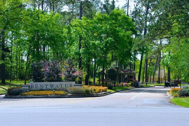 106 Bentwater Bay Lane, Montgomery, TX 77356 (MLS #84086743) :: The Jill Smith Team