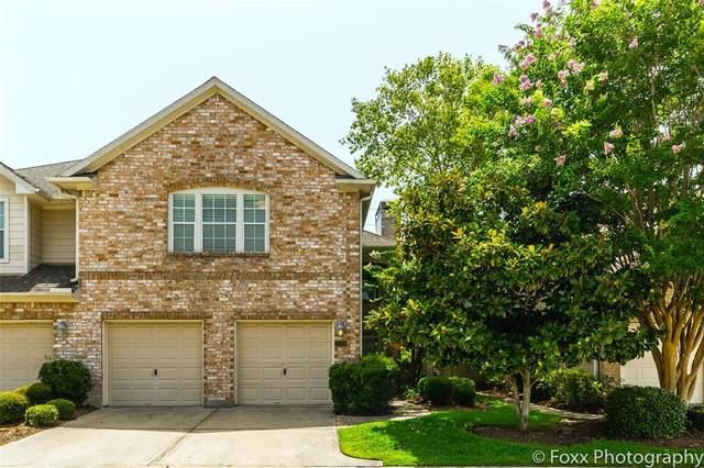 1134 Enclave Square W, Houston, TX 77077 (MLS #84088381) :: Ellison Real Estate Team