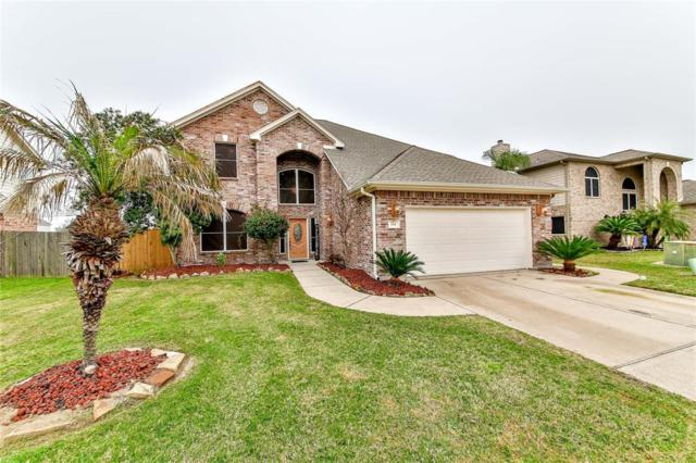 614 29th Avenue N, Texas City, TX 77590 (MLS #84091344) :: The Sold By Valdez Team