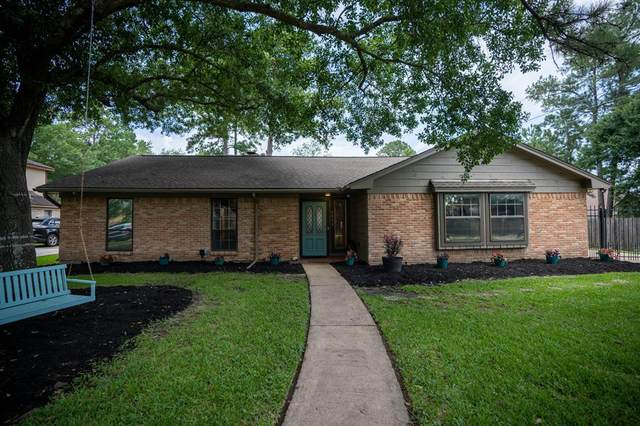 6502 Twin Leaf Drive, Spring, TX 77379 (MLS #84092265) :: Green Residential