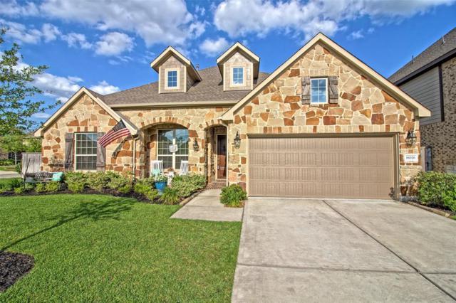 18026 Fossilwood Lane, Cypress, TX 77429 (MLS #84093305) :: Texas Home Shop Realty