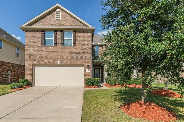 3307 Sabine Spring Lane, Katy, TX 77449 (MLS #84094234) :: Lerner Realty Solutions