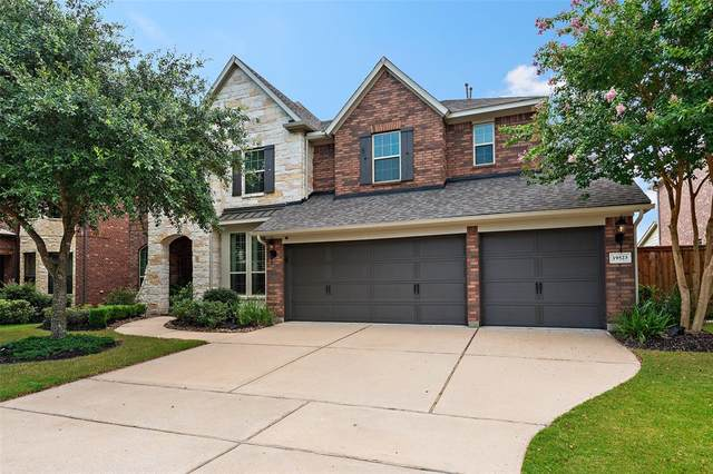 19523 Salado Creek Court, Cypress, TX 77433 (MLS #84095319) :: My BCS Home Real Estate Group