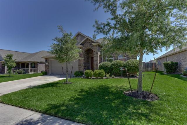 8739 Sweet Pasture Drive, Tomball, TX 77375 (MLS #84103681) :: Christy Buck Team
