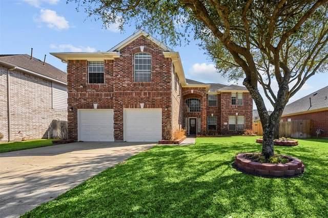 11419 Rock Bridge Lane, Sugar Land, TX 77498 (MLS #84103685) :: TEXdot Realtors, Inc.