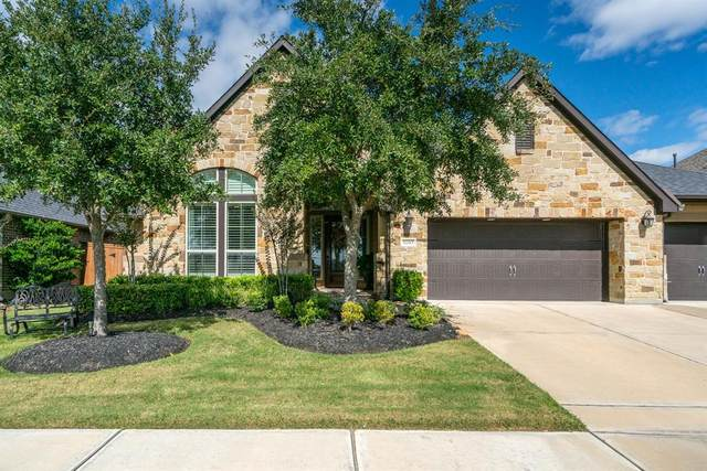 11103 Mayberry Heights Drive, Cypress, TX 77433 (MLS #84104863) :: My BCS Home Real Estate Group