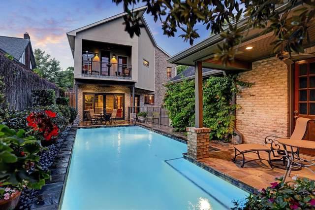 1719 Marshall Street, Houston, TX 77098 (MLS #84109124) :: NewHomePrograms.com LLC