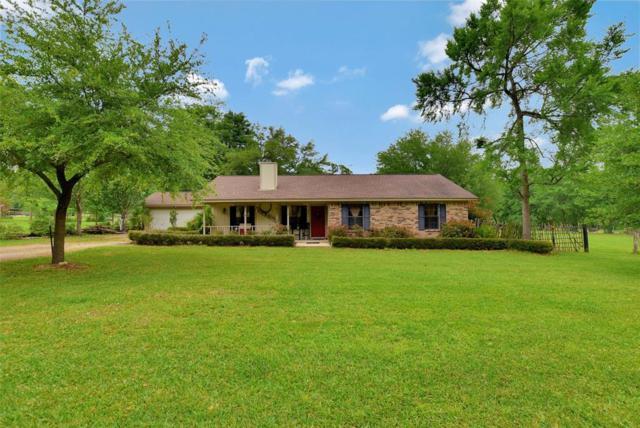 181 Ridgewood Drive, Magnolia, TX 77355 (MLS #84111974) :: The Home Branch