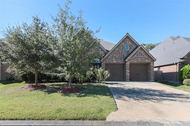 18627 Minden Oaks Drive, Spring, TX 77388 (MLS #84113561) :: The Bly Team