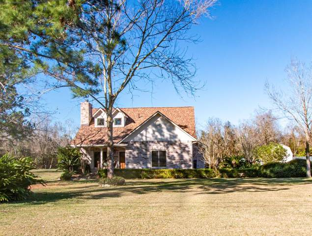 2609 Loganberry Circle, Seabrook, TX 77586 (MLS #84114039) :: Ellison Real Estate Team