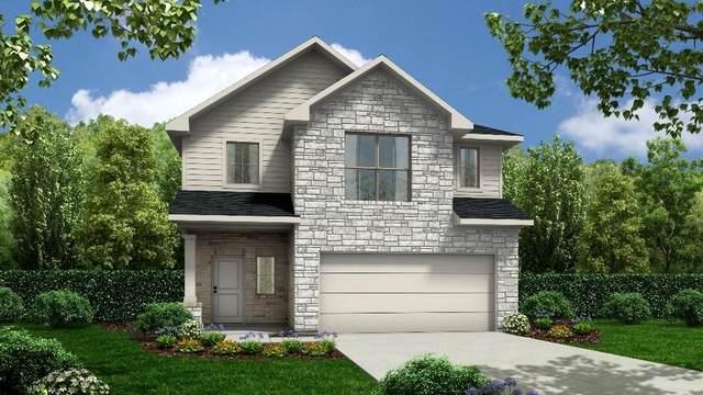 22638 Rosebush Hill Road, Tomball, TX 77377 (MLS #8411496) :: The Home Branch