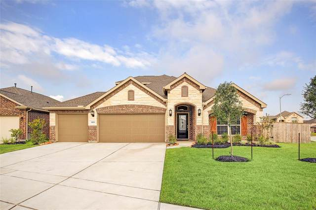 14519 Kasey Flowers Court, Humble, TX 77396 (MLS #8411521) :: Texas Home Shop Realty
