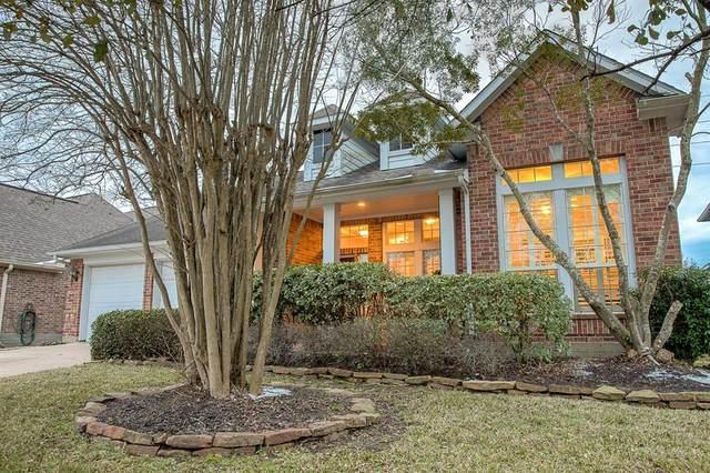 9010 Robinhoods Well Drive, Spring, TX 77379 (MLS #84115459) :: Giorgi Real Estate Group