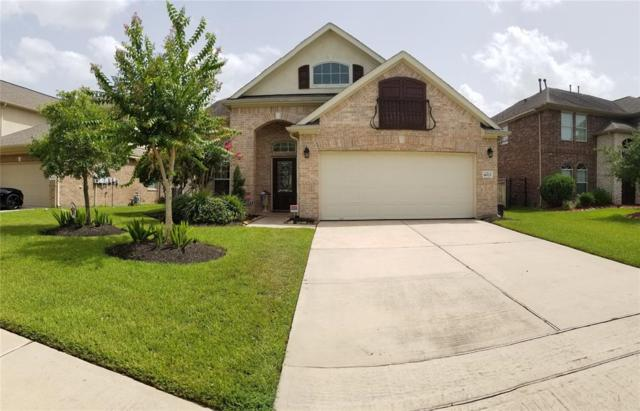 18123 Blues Point Drive, Cypress, TX 77429 (MLS #84115795) :: Krueger Real Estate