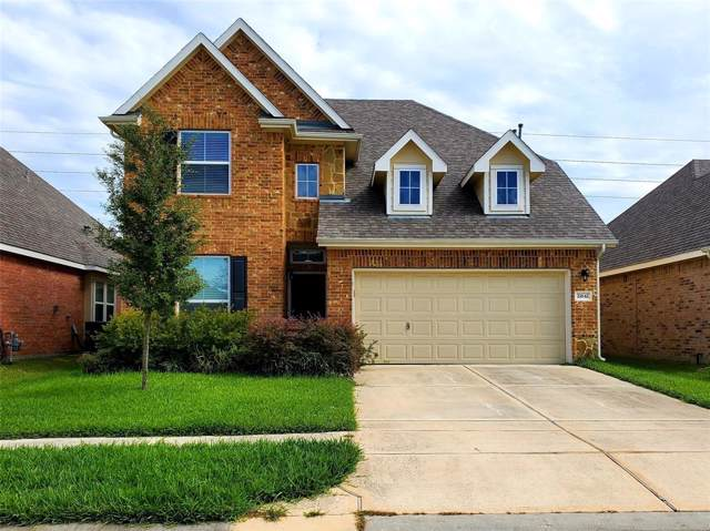 21642 Rainfall Park Drive, Spring, TX 77388 (MLS #84117639) :: The Heyl Group at Keller Williams