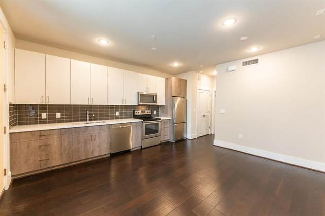 2401 Crawford Street A113, Houston, TX 77004 (MLS #84128614) :: My BCS Home Real Estate Group