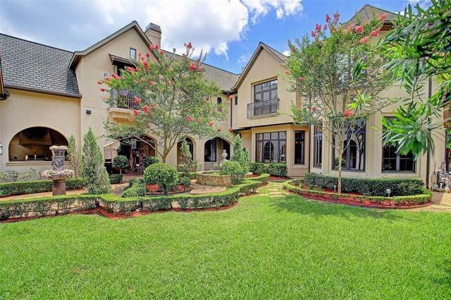 524 Three Corners Drive, Houston, TX 77024 (MLS #8412972) :: The Bly Team