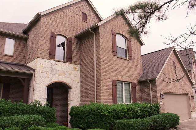 15814 Bryan Creek Court, Houston, TX 77044 (MLS #84130514) :: The SOLD by George Team