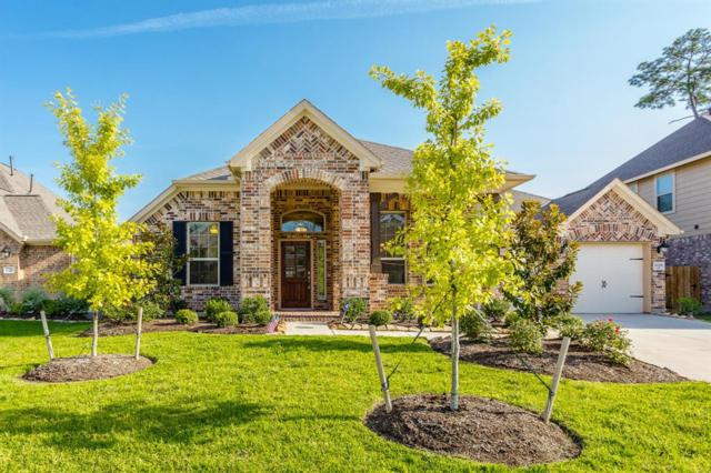 32006 Dusty Rose Court, Conroe, TX 77385 (MLS #84130540) :: The Collective Realty Group