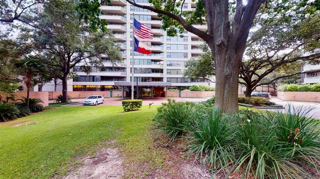 15 Greenway Plaza 5E, Houston, TX 77046 (MLS #84130635) :: Bay Area Elite Properties