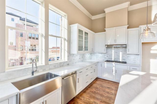 6006 Kansas Street, Houston, TX 77007 (MLS #84133148) :: Texas Home Shop Realty
