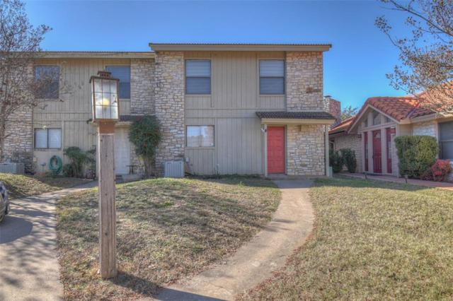 300 Lucy Lane #4, Horseshoe Bay, TX 78657 (MLS #84136166) :: Texas Home Shop Realty