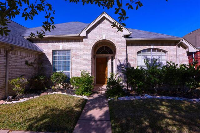 16346 Mellow Oaks Lane, Sugar Land, TX 77498 (MLS #8414260) :: The Queen Team