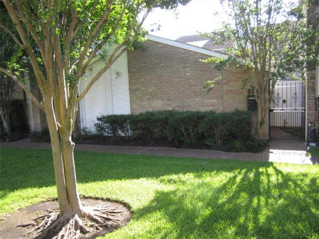 9421 Denbury Way, Houston, TX 77025 (MLS #84142925) :: Giorgi Real Estate Group