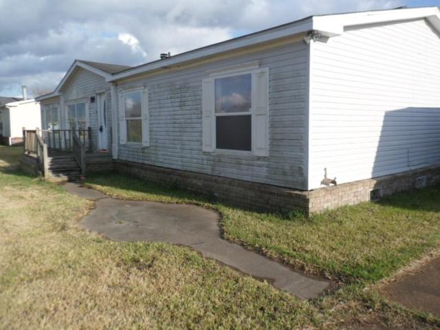 10134 S Country Drive, Alvin, TX 77511 (MLS #84143021) :: Grayson-Patton Team