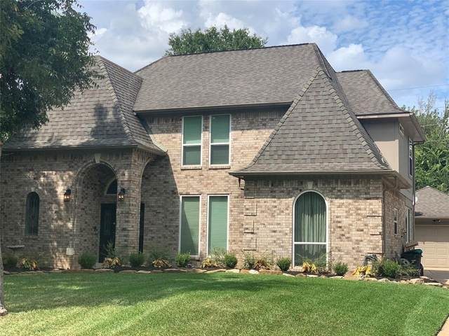 1706 N Hearthside Drive, Richmond, TX 77406 (MLS #841443) :: The Freund Group