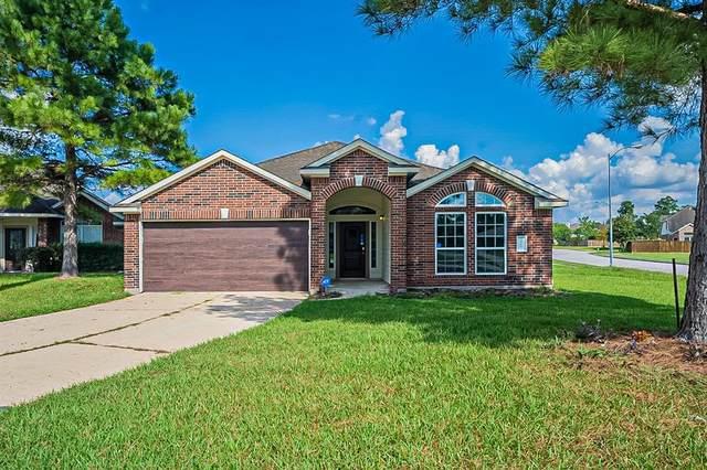 5502 Golden Hollow Court, Spring, TX 77373 (MLS #84146692) :: Texas Home Shop Realty