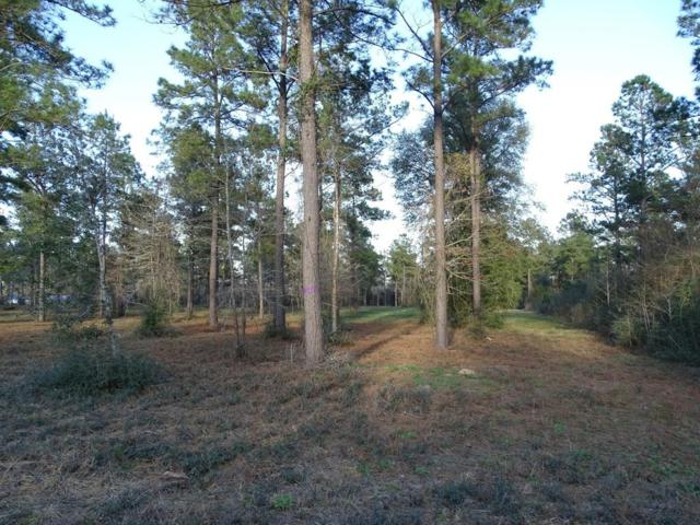 1 Heritage Ranch Road, Conroe, TX 77303 (MLS #84147817) :: Giorgi Real Estate Group