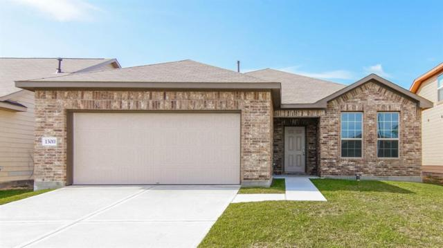 13011 Caldbeck Creek, Houston, TX 77044 (MLS #84149877) :: Christy Buck Team
