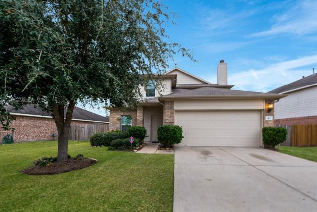 4403 Hall Croft Chase Lane, Katy, TX 77449 (MLS #84151061) :: The SOLD by George Team