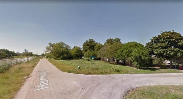 2201 Lucas Street, Houston, TX 77026 (MLS #84153477) :: Green Residential