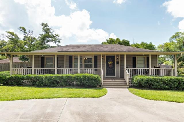 1512 E Washington Avenue, Navasota, TX 77868 (MLS #8415498) :: Magnolia Realty