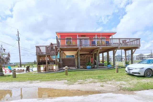 104 Stanek Drive, Surfside Beach, TX 77541 (MLS #84156440) :: The SOLD by George Team
