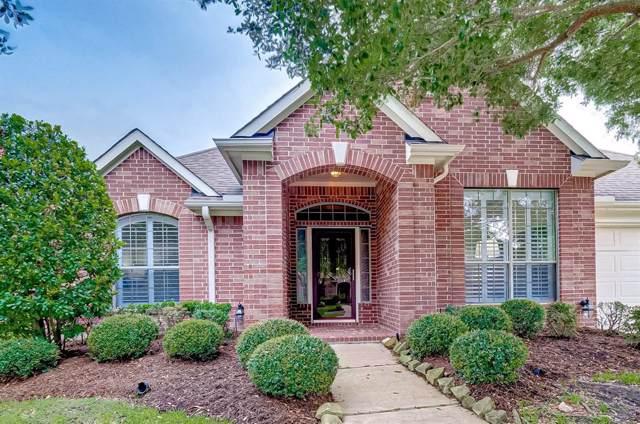 7206 Spring Meadow Lane, Katy, TX 77494 (MLS #84157215) :: Giorgi Real Estate Group
