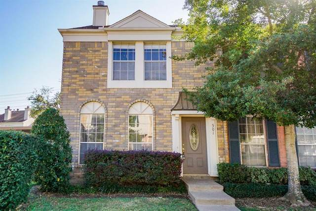 2808 Grants Lake Boulevard #501, Sugar Land, TX 77479 (MLS #84159377) :: Lerner Realty Solutions