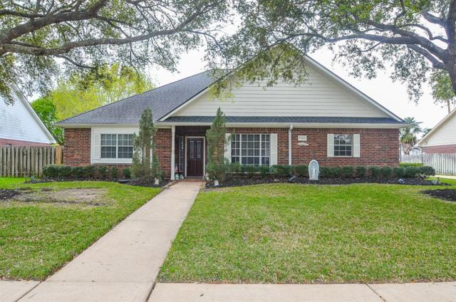 3221 Pintail Street, Katy, TX 77493 (MLS #84159520) :: Texas Home Shop Realty