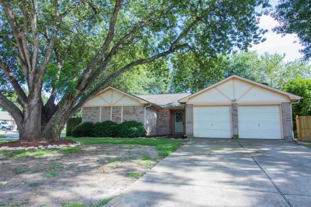 333 Windward Drive, League City, TX 77573 (MLS #84160957) :: Texas Home Shop Realty