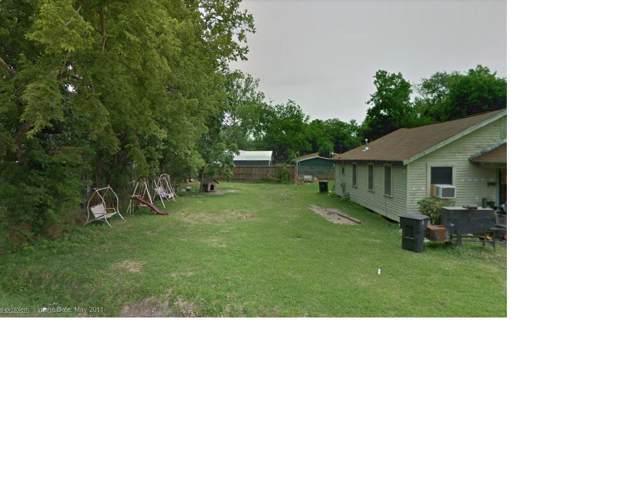 2601 Wayne Street, Houston, TX 77026 (MLS #84166992) :: Ellison Real Estate Team
