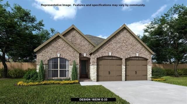 23026 Needlegrass Road, Katy, TX 77493 (MLS #84167227) :: The Parodi Team at Realty Associates