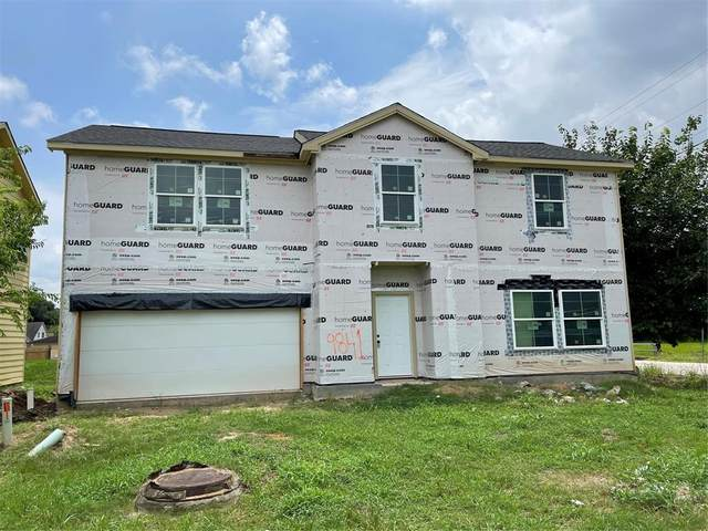 9813 Fabiola Drive, Houston, TX 77075 (MLS #84169325) :: Green Residential
