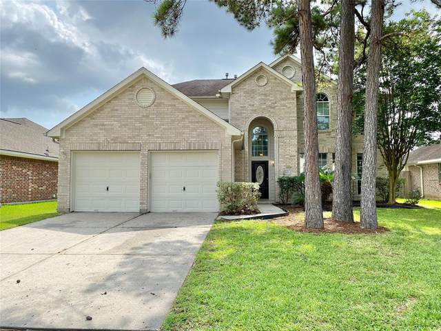 21418 Hannover Estates Drive, Spring, TX 77388 (MLS #84170065) :: The SOLD by George Team