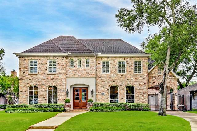6243 Del Monte Drive, Houston, TX 77057 (MLS #84171005) :: The SOLD by George Team