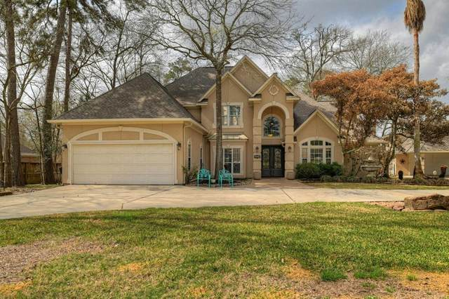 9902 Clubhouse Circle, Magnolia, TX 77354 (MLS #84177559) :: Christy Buck Team
