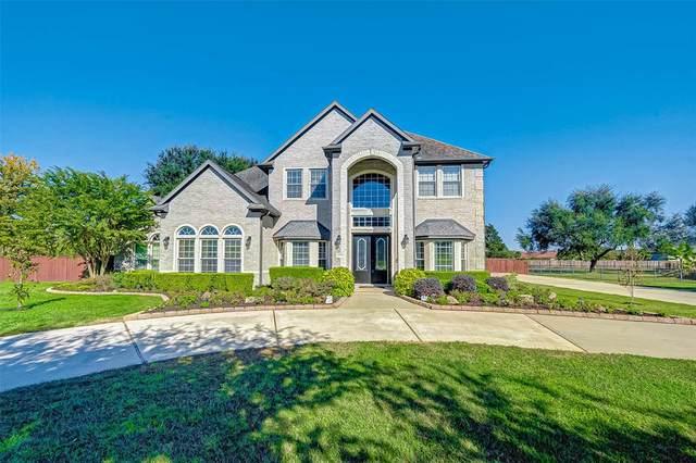 32702 Windsor Terrace, Fulshear, TX 77441 (MLS #84180311) :: Ellison Real Estate Team