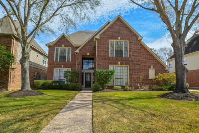 1018 Orchard Hill Street, Houston, TX 77077 (MLS #84181306) :: The Bly Team