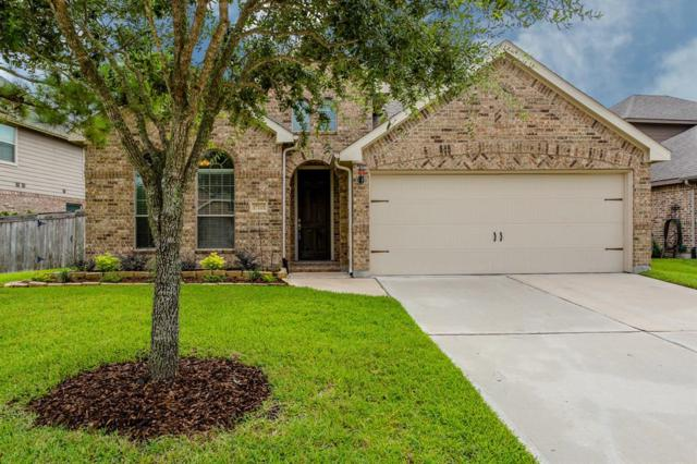 17118 Mount Loretto Court, Humble, TX 77346 (MLS #84185633) :: The Johnson Team